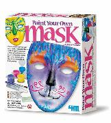 Cover-Bild zu Paint Your Own Mask