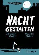Cover-Bild zu Rudis, Jaroslav: Nachtgestalten (eBook)
