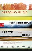 Cover-Bild zu Rudis, Jaroslav: Winterbergs letzte Reise