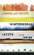 Cover-Bild zu Rudis, Jaroslav: Winterbergs letzte Reise (eBook)