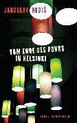 Cover-Bild zu Rudis, Jaroslav: Vom Ende des Punks in Helsinki (eBook)