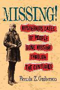 Cover-Bild zu Missing! (eBook)