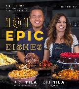 Cover-Bild zu 101 Epic Dishes (eBook)