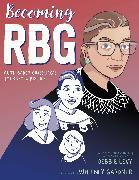 Cover-Bild zu Becoming RBG (eBook)