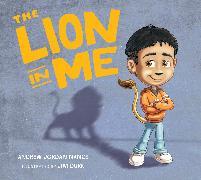 Cover-Bild zu The Lion in Me (eBook)