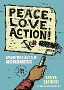 Cover-Bild zu Peace, Love, Action! (eBook)