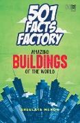Cover-Bild zu 501 Facts Factory (eBook)