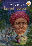 Cover-Bild zu Who Was Harriet Tubman? (eBook)