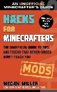 Cover-Bild zu Hacks for Minecrafters: Mods (eBook)
