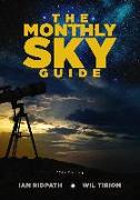 Cover-Bild zu Ridpath, Ian: The Monthly Sky Guide, 10th Edition
