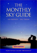 Cover-Bild zu Ian Ridpath, Ridpath: The Monthly Sky Guide