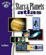 Cover-Bild zu Ridpath, Ian: Stars and Planets Atlas