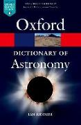 Cover-Bild zu Ridpath, Ian: A Dictionary of Astronomy