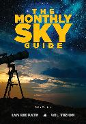 Cover-Bild zu Ridpath, Ian: The Monthly Sky Guide, 10th Edition (eBook)