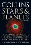 Cover-Bild zu Ridpath, Ian: Collins Stars and Planets Guide