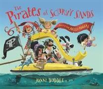 Cover-Bild zu Duddle, Jonny: The Pirates of Scurvy Sands