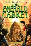 Cover-Bild zu Newsome, Richard: The Emerald Casket
