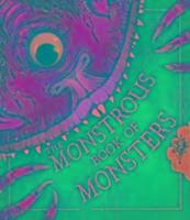 Cover-Bild zu Hamilton, Libby: Monstrous Book of Monsters