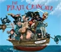 Cover-Bild zu Duddle, Jonny: The Pirate Cruncher