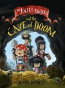 Cover-Bild zu Duddle, Jonny: The Jolley-Rogers and the Cave of Doom
