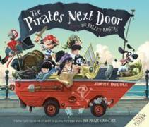 Cover-Bild zu Duddle, Jonny: The Pirates Next Door