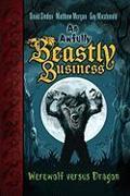 Cover-Bild zu Sinden, David: Werewolf versus Dragon