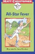 Cover-Bild zu Christopher, Matt: All-Star Fever (eBook)