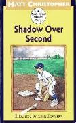 Cover-Bild zu Christopher, Matt: Shadow Over Second (eBook)