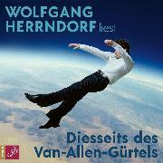 Cover-Bild zu Herrndorf, Wolfgang: Diesseits des Van-Allen-Gürtels (Audio Download)