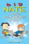 Cover-Bild zu Peirce, Lincoln: Big Nate: A Good Old-Fashioned Wedgie (eBook)