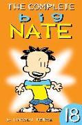 Cover-Bild zu Peirce, Lincoln: The Complete Big Nate: #18 (eBook)