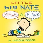 Cover-Bild zu Peirce, Lincoln: Little Big Nate (eBook)