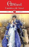 Cover-Bild zu Famintos de Amor (eBook)