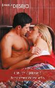 Cover-Bild zu Tempestade de sedução (eBook)