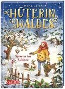 Cover-Bild zu Larch, Mona: Hüterin des Waldes 4: Spuren im Schnee