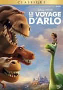Cover-Bild zu Le voyage d'Arlo - The Good Dinosaur