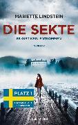 Cover-Bild zu Lindstein, Mariette: Die Sekte - Es gibt kein Entkommen (eBook)