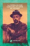 Cover-Bild zu De Unamuno, Miguel: La novela de Don Sandalio, jugador de ajedrez