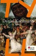 Cover-Bild zu Kehlmann, Daniel: Tyll (eBook)