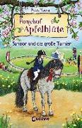 Cover-Bild zu Young, Pippa: Ponyhof Apfelblüte 9 - Samson und das große Turnier