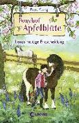Cover-Bild zu Young, Pippa: Ponyhof Apfelblüte 11 - Lenas mutige Entscheidung