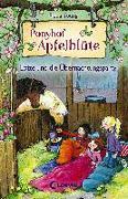 Cover-Bild zu Young, Pippa: Ponyhof Apfelblüte 12 - Lotte und die Übernachtungsparty