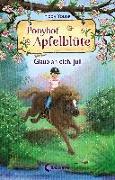 Cover-Bild zu Young, Pippa: Ponyhof Apfelblüte 15 - Glaub an dich, Juli