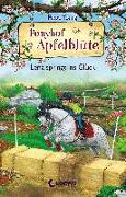 Cover-Bild zu Young, Pippa: Ponyhof Apfelblüte 16 - Lena springt ins Glück