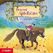Cover-Bild zu Young, Pippa: Ponyhof Apfelblüte 6. Julia und Smartie (Audio Download)