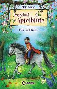 Cover-Bild zu Young, Pippa: Ponyhof Apfelblüte 5 - Mia und Aska (eBook)