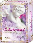 Cover-Bild zu Heider-Rauter, Barbara: Schutzengel - Himmlische Kraftquellen für jeden Tag