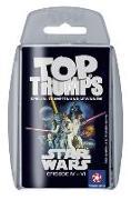 Cover-Bild zu Top Trumps Specials - Star Wars IV-VI
