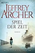Cover-Bild zu Archer, Jeffrey: Spiel der Zeit