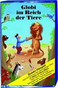 Cover-Bild zu Rymann, Susanne: Globi im Reich der Tiere